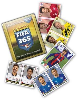 Panini FIFA 365™ 2020-21 - Hiányzó matricák